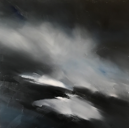 The Surge, oil on canvas, 90x90cm.png