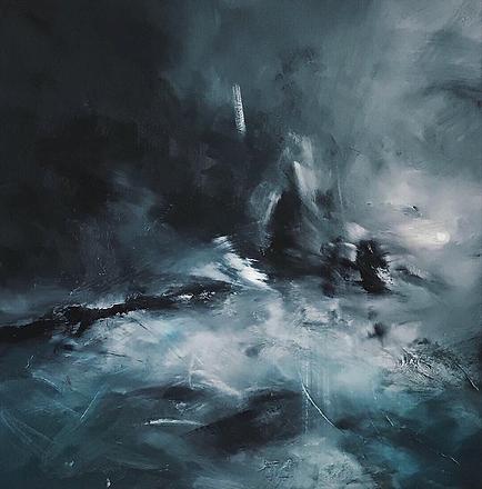 Sumainn, oil on canvas, 90x90cm.png