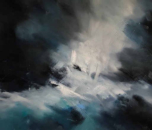 Tempest, oil on canvas, 120 x 100cm.png