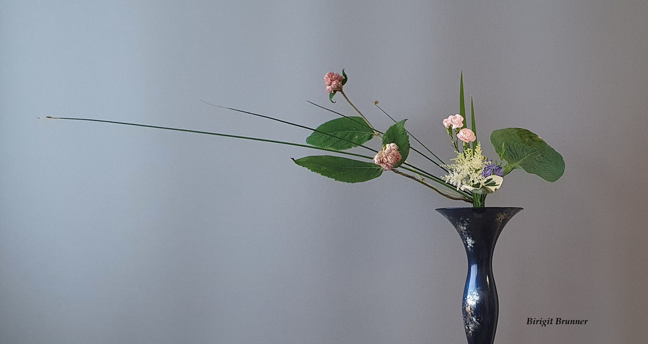 Rikka Shimputai door Birigit Brunner