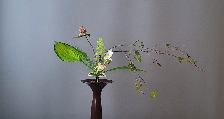 Rikka Shimputai door Jean