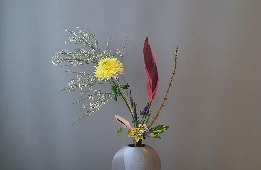 Rikka Shimputai by Grace