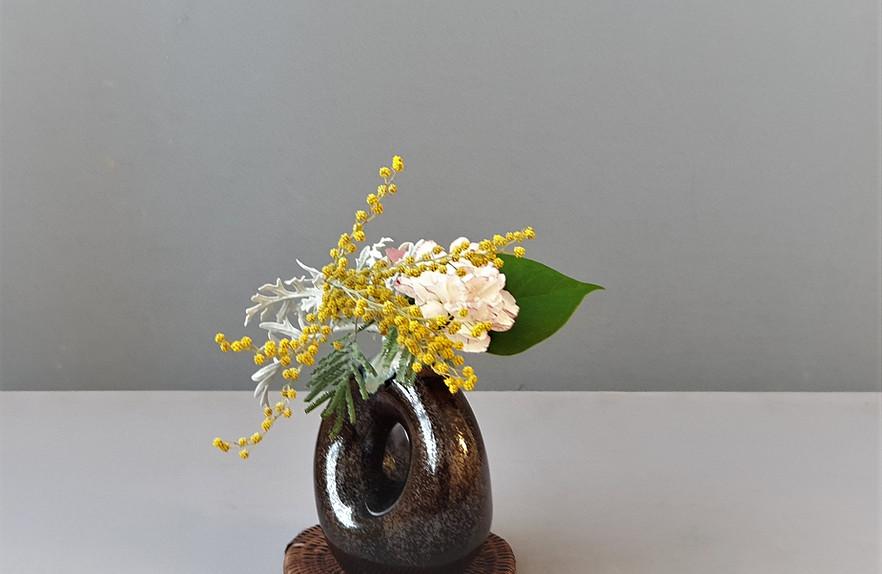 Mini Jiyuka door Noriko Momose