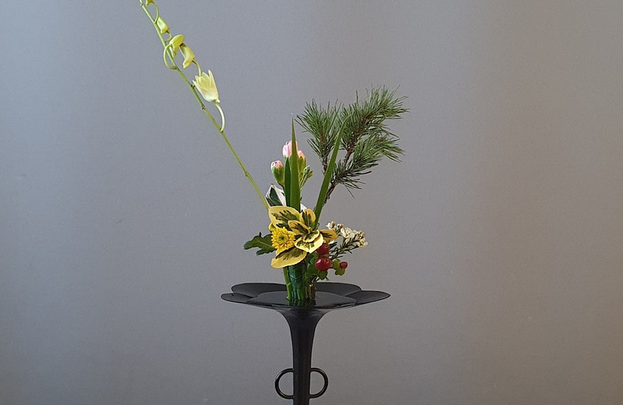 Rikka Shimputai by Birigit B.