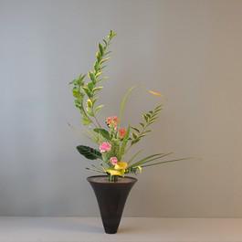 Rikka SHofutai by Arie Huisman