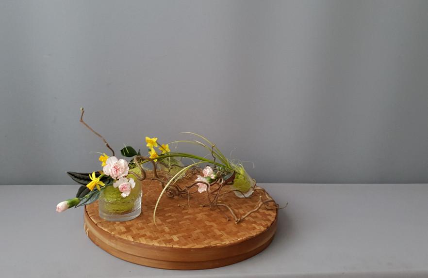 Jiyuka door Noriko Momose