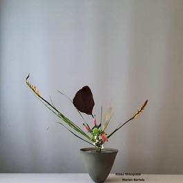 Rikka Shimputai door Marian B.