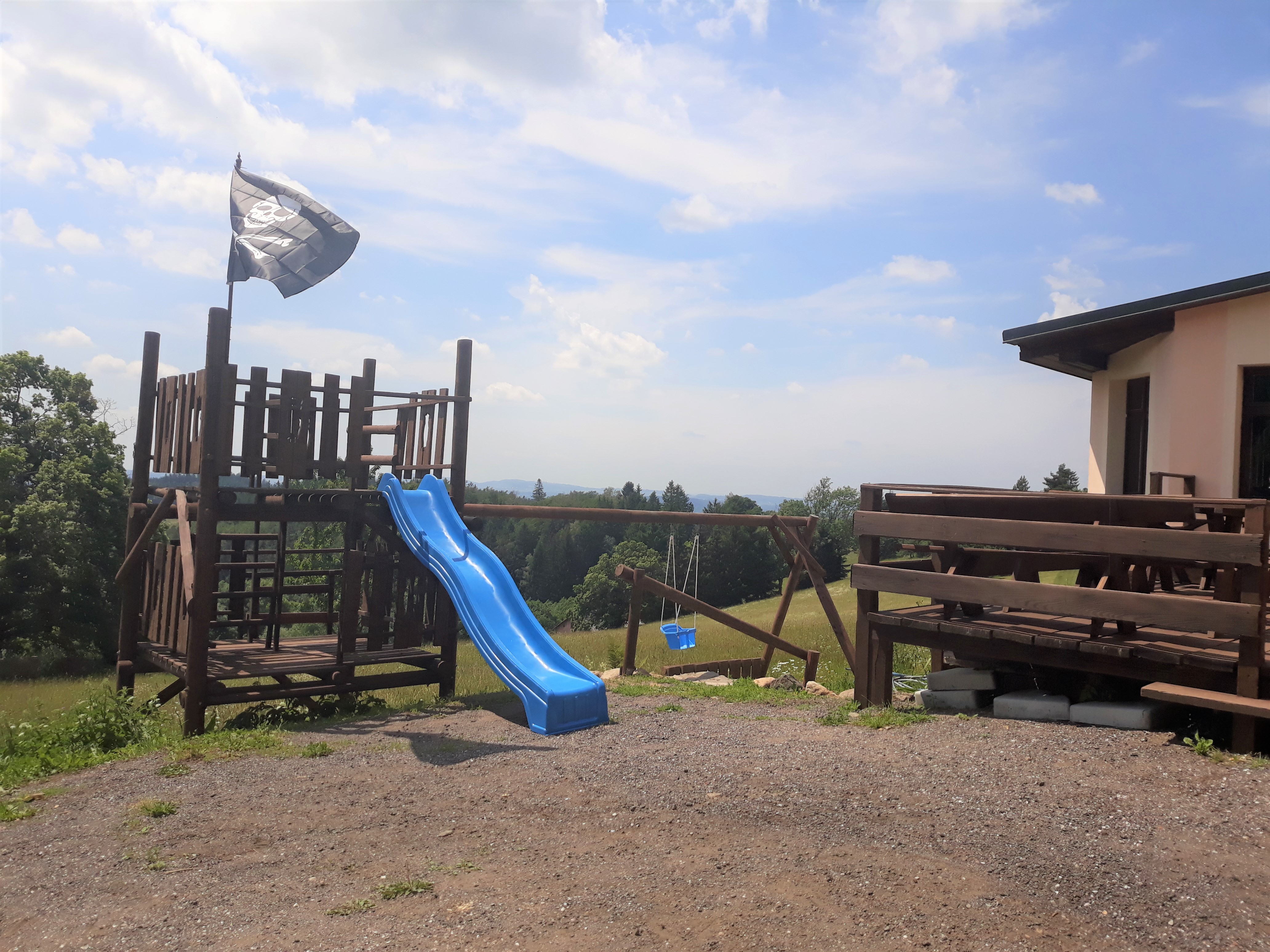 Dětský hrad