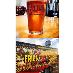 Redlands, tonight is your night !!! __Come on over to Ritual Brewery in Redlands from 7pm-10pm ! __I