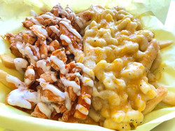 It's Fry-Day night !! 5_30pm-9pm Come on over to Escape Brewery in Redlands and get your grub on wit