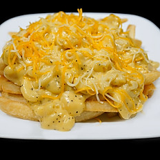 Mac & Cheese Fries