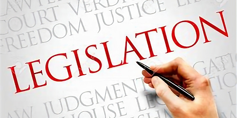 ExFelon Legislative Bill In Action