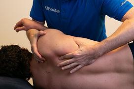 Mulligan Pijnvrij FysioMove Velserbroek praktijk voor Fysiotherapie