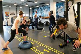FysioMove Velserbroek praktijk voor Fysiotherapie Fitness