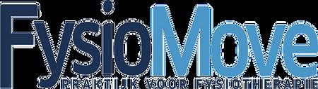 Logo FysioMove Velserbroek praktijk voor Fysiotherapie