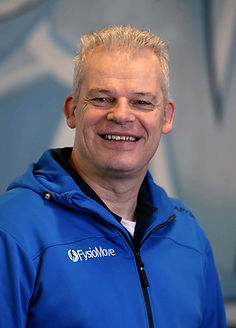 Bas Bernards FysioMove Fysiotherapie Velserbroek
