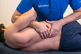 Manuele Therapie FysioMove Velserbroek praktijk voor Fysiotherapie