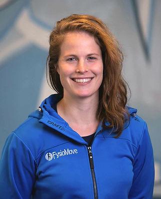Michelle Diemeer