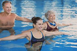 Hydrotherapie,fysio zwemmen Hydrotherapie FysioMove Velserbroek praktijk voor Fysiotherapie
