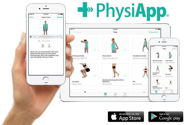 Physiapp