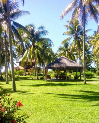 Retreat location & Yoga Shala