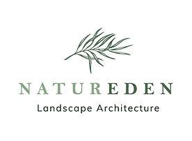 NaturEden logo Architecte paysager