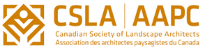 l'Association des Architectes Paysagistes du Canada