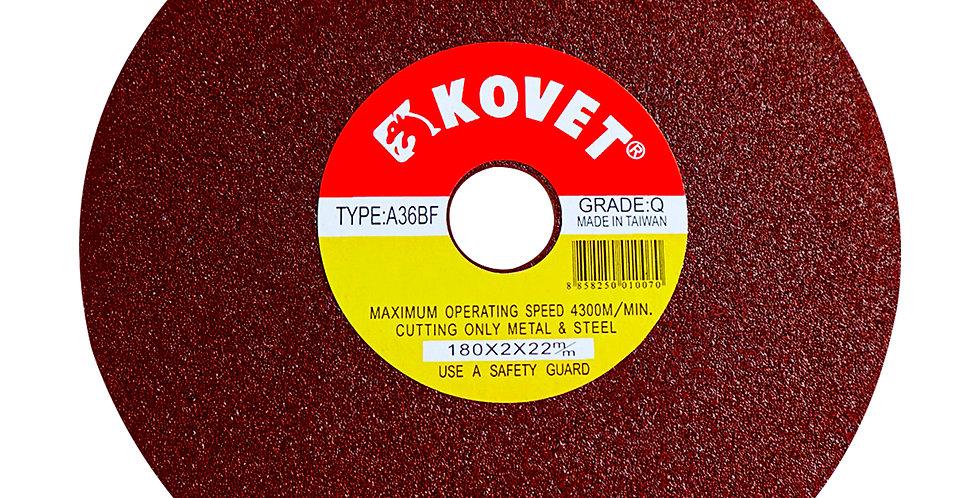 Kovet Cutting Disc (for Metal) TW