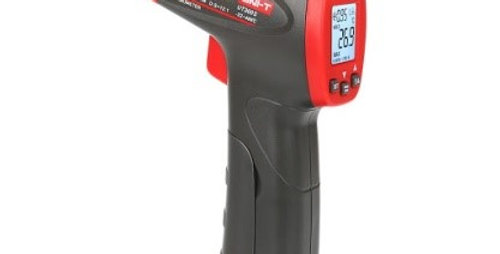 Infrared Thermometers  UT300S