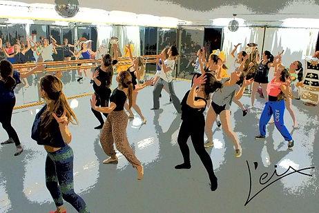escola ballet masnou