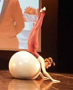 ballet maresme