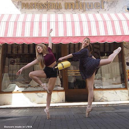 dansa classica masnou