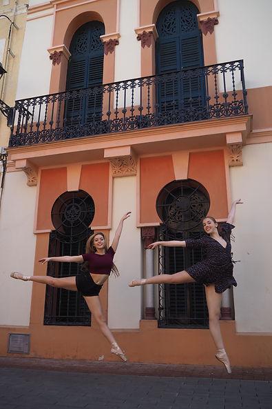 dance masnou