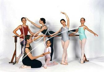 escuelas de ballet masnou