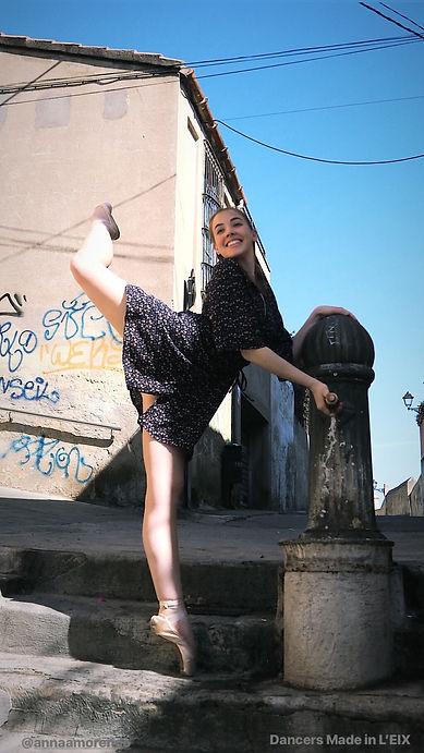 ballet clasico masnou