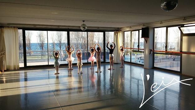 escola masnou ballet