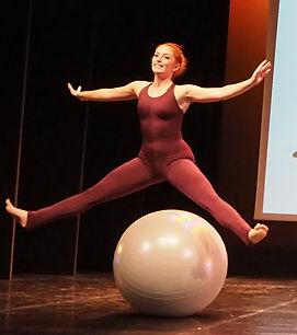 escola de ballet maresme