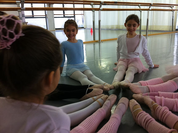 escola dansa masnou