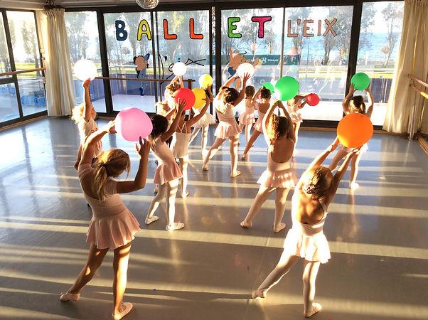 escola de dansa maresme