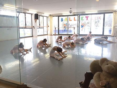 academia ballet maresme