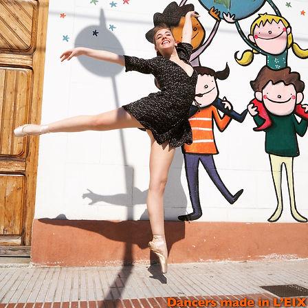 ballet classic masnou