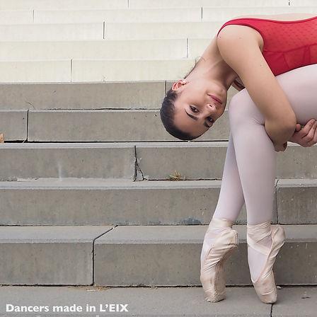 ballet puntes masnou