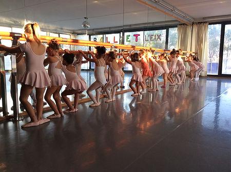 academia dansa maresme
