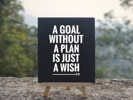 Effective Goal-Setting Step-by-Step