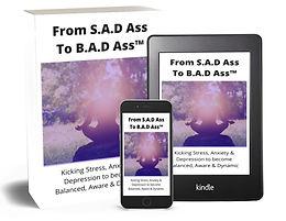 From S.A.D Ass To B.A.D Ass™