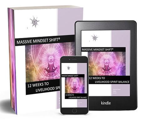The Massive Mindset Shift®