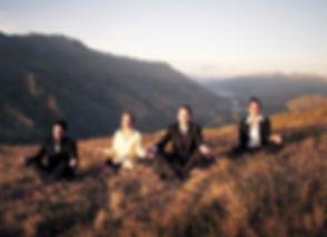Corporate Professional Stress Management Meditation
