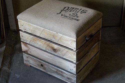 Palette graphik créateur de mobilier en bois