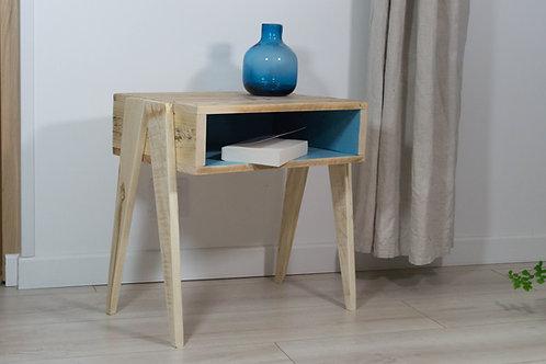 Table de nuits en bois