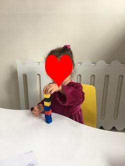 Çocuk gelişim tarama testi (Denver II)